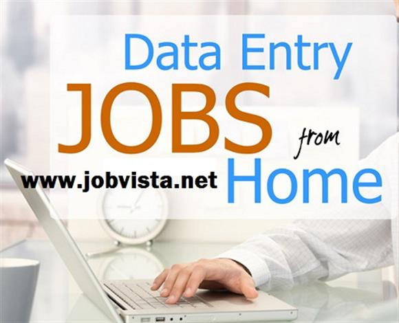 Part Time & Data Entry Jobs, Cash In Hand  | Adslane
